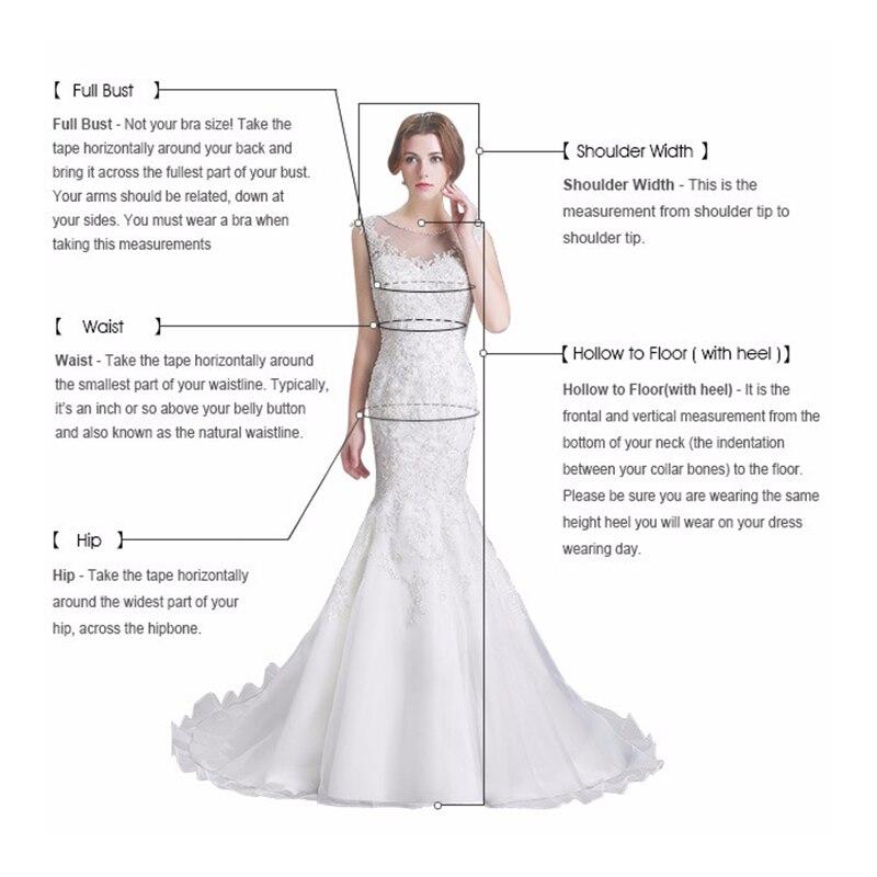 Image 5 - Swanskirt Elegant SatinWedding Dress 2019 Bow Back A LineCrystal Belt Court Train Princess Bridal Gown Vestido De Noiva K301-in Wedding Dresses from Weddings & Events
