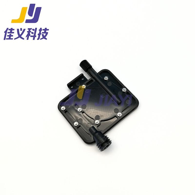 Seiko/Crystal-Jet/Gongzheng 510 Dollar UV 7