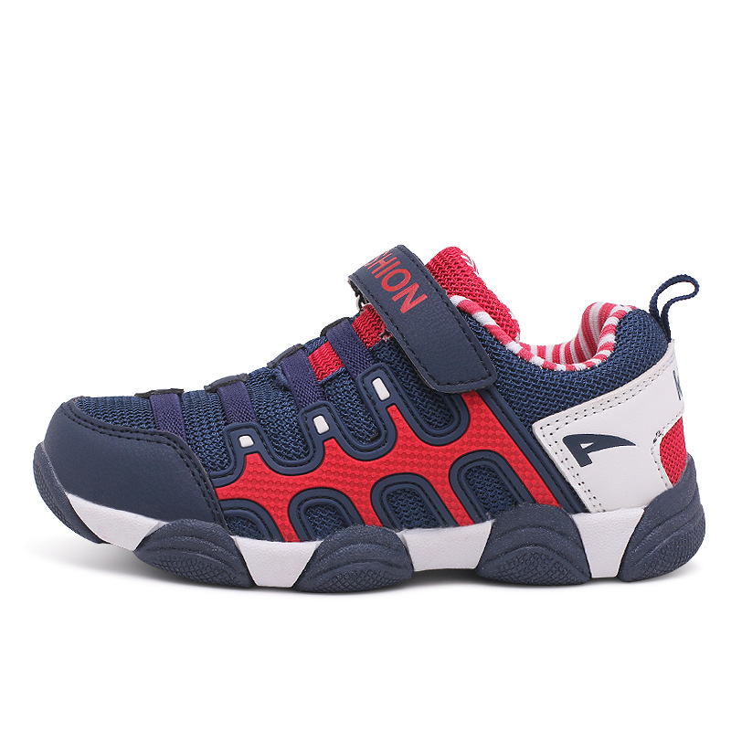 все цены на European high quality new brand 2018 children casual shoes tennis cute sports running sneakers boys girls Lovely baby toddlers