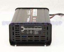 FOXSUR 12 V 20A chargeur de batterie intelligent automatique, mainteneur et désulfurateur pour Batteries au plomb, chargeur de batterie de voiture de haute qualité