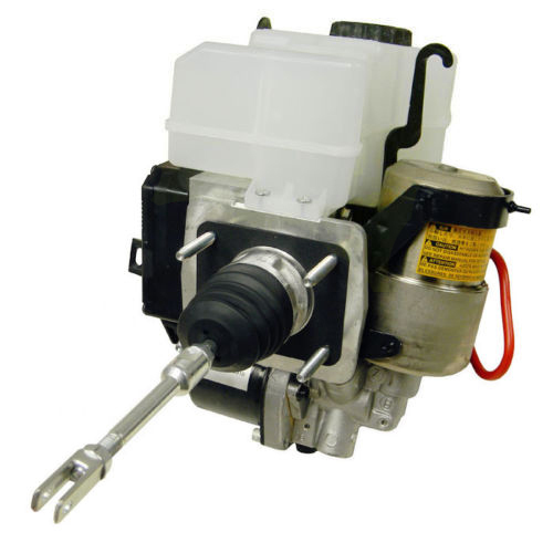 Remanufactured Abs Brake Pump Master Cylinder Booster Actuator A930444 For Toyota 4runner Gx470
