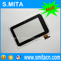 "Original New 7"" Inch Capacitive Touch Panel For Yuandao for Window N12 Deluxe Luxury Tablet PC MID HY TPL-50152 V.0"