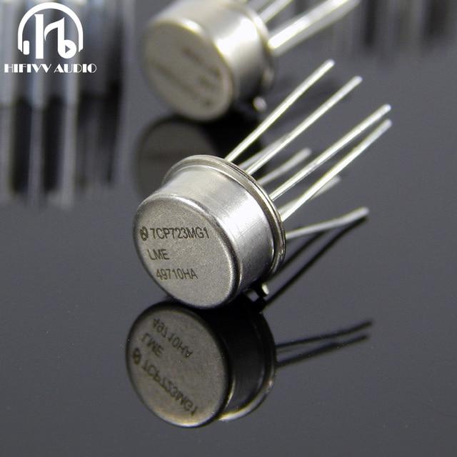 LME49710HA واحدة مضخم التشغيل 1CH lme49710 من المرجع أمبير رقاقة IC مكبر للصوت وحدة