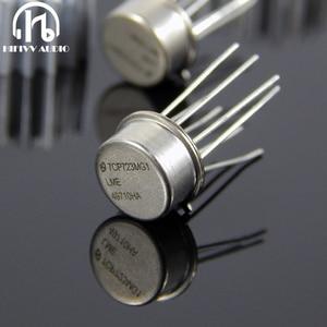 Image 1 - LME49710HA single เครื่องขยายเสียง 1CH lme49710 op amp ชิป IC เครื่องขยายเสียงโมดูล