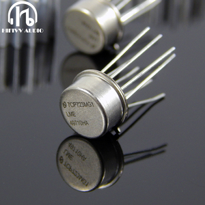 Image 1 - LME49710HA singolo amplificatore operazionale 1CH lme49710 di op amp chip IC Amplificatore modulo