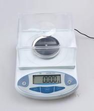 Analytical Balance 200 x 0.001 g 1 mg Lab laboratory Digital Electronic Precision Scale One Year Warranty