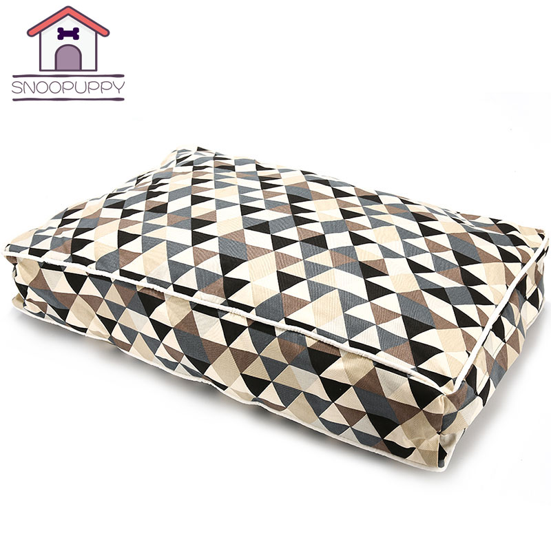 Bed Mats For Dogs Pets Cats Breathable Bed Kennel For Dog Pet Sleep Rest Suit For Small Large Pets Durable Dog Bed Mats COO026