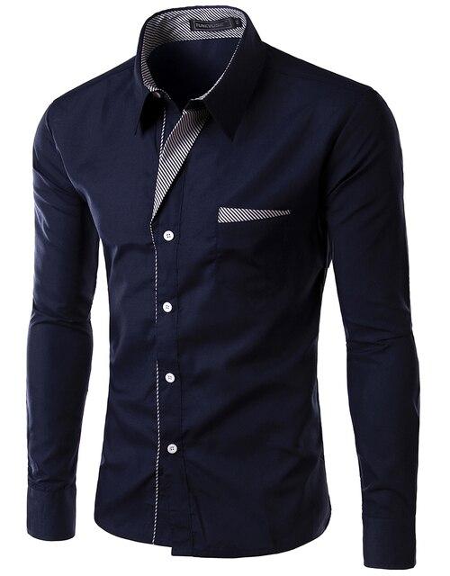 Slick Price Men dress Shirt