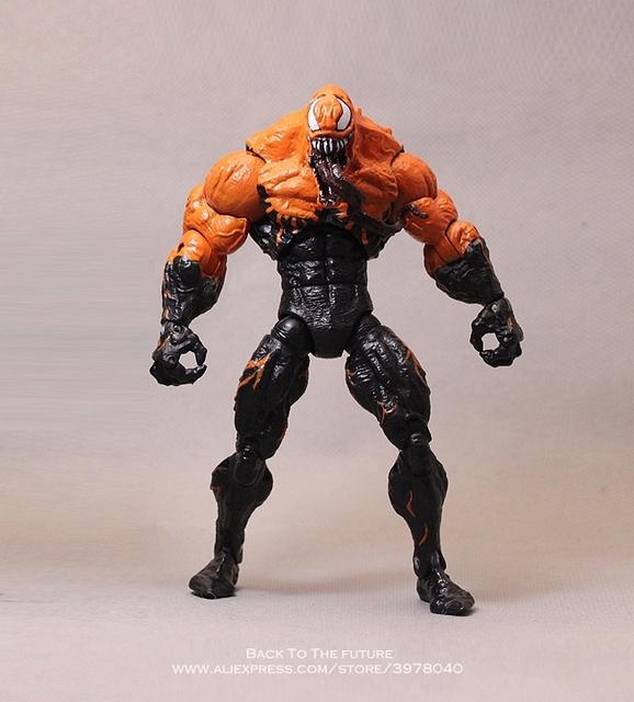 Disney Marvel Original 18cm Venom from Spider Man Action Figure