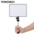 Yongnuo yn-300 yn300 aire led panel de luz de la cámara de vídeo 3200 k-5500 k con np-f550 batería y cargador para canon nikon dslr