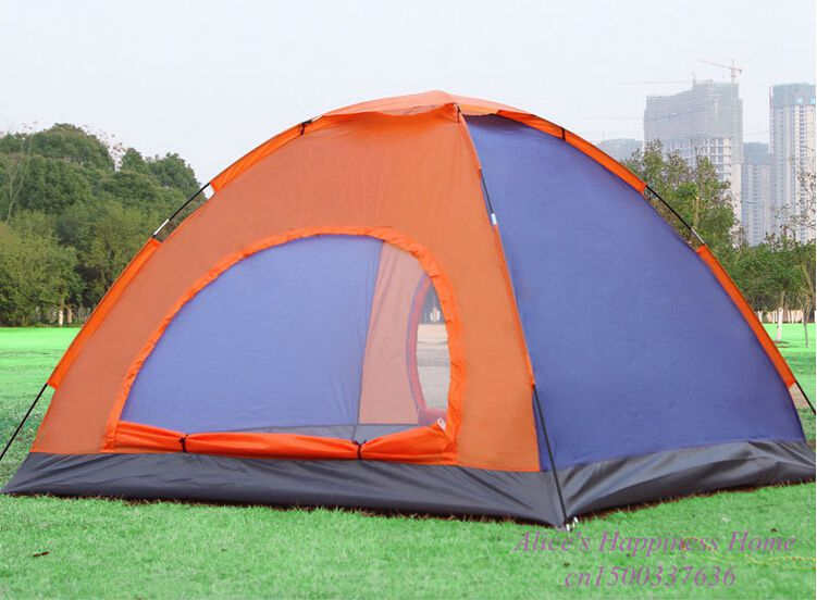 Fully Automatic Sun Shade Tent Quick Open Pop Up Camping Tent Beach Awning Fishing Tent Outdoor Camping Hiking Beach Tent ennjoi fully automatic sun shade tent quick open pop up camping tent beach awning fishing tent outdoor camping hiking beach tent