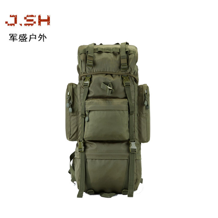 Outdoor sports backpacks mountaineering bags Unisex camouflage backpack travel super travel large capacity Backpack free shiping kerui pu mountaineering men s travel bags backpacks outdoor lesbian genuine large capacity