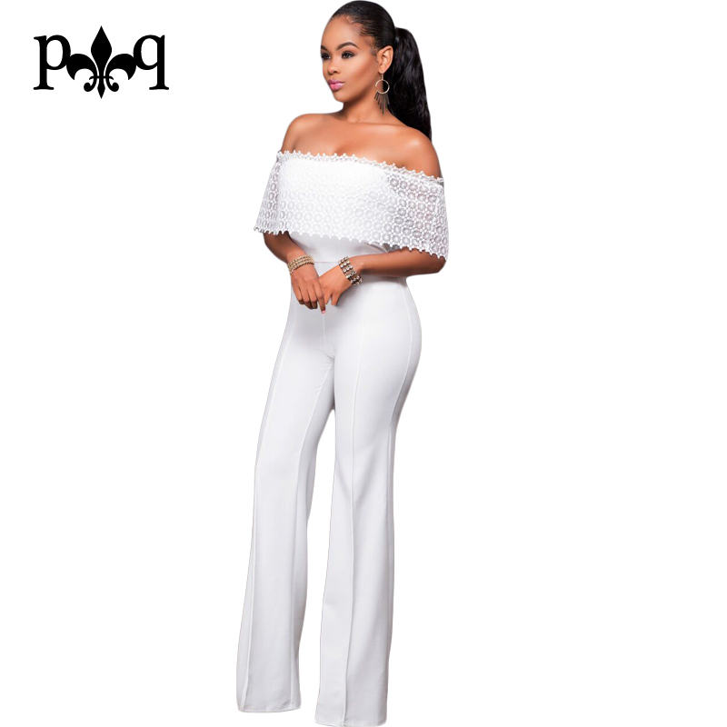 Popular White Strapless Jumpsuit-Buy Cheap White Strapless ...