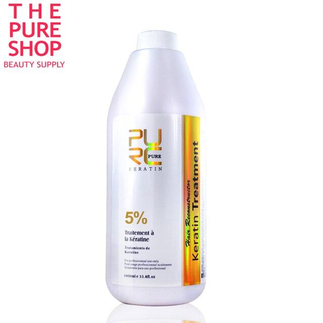 Бразильский кератина волос лечение 5% формалина кератин оптовая уходу за волосами кератин выпрямления бесплатная доставка