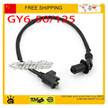 50cc 125cc 150cc GY6 ignition coil JOG RSZ scooter parts accessories free shipping