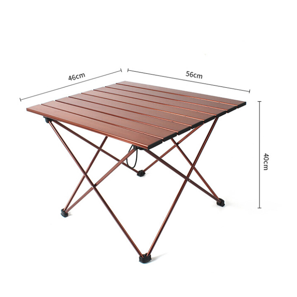 Portable Camping Beach Table Stainless Steel Table Top Folding Table Stainless Steel Folding DeskPortable Camping Beach Table Stainless Steel Table Top Folding Table Stainless Steel Folding Desk