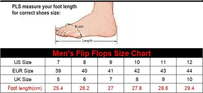 59e60adae33362 FORUDESIGNS Men Slippers Flip Flops Ben 10 Printing Platform ...