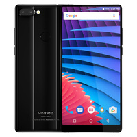 Vernee Mix 2 4G Phablet 6 0inch Android 7 0 MTK6757CD OctaCore 2 5GHz 6GB RAM