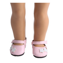 """67Free shipping!!!Hot new style popular 2016yards """"American girl doll shoes/  1269"""