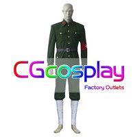 Express Hetalia Axis Powers Llied Forces China Anime Cosplay Costume Uniform Custom Made Retail Wholesale Halloween