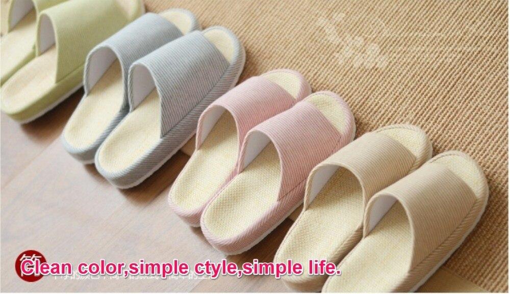 slippers multicolor woven grass midsole