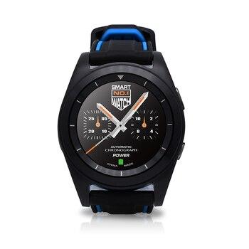 Steel Belt Bluetooth Smart Watch MTK2502 Sport Reloj Inteligente with Heart Rate Monitor Remote Camera for Businessman gift