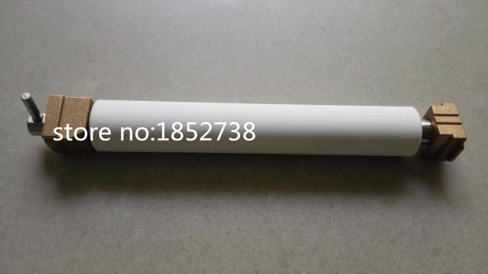 new original 79815M Platen Roller for ZM400 Barcode Printer,printer part,printer accessories,Barcode printer roller mini barcode printer