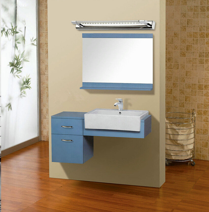 New 5w9w bathroom spiegelleuchte lumiere de mirror for Lumiere led miroir
