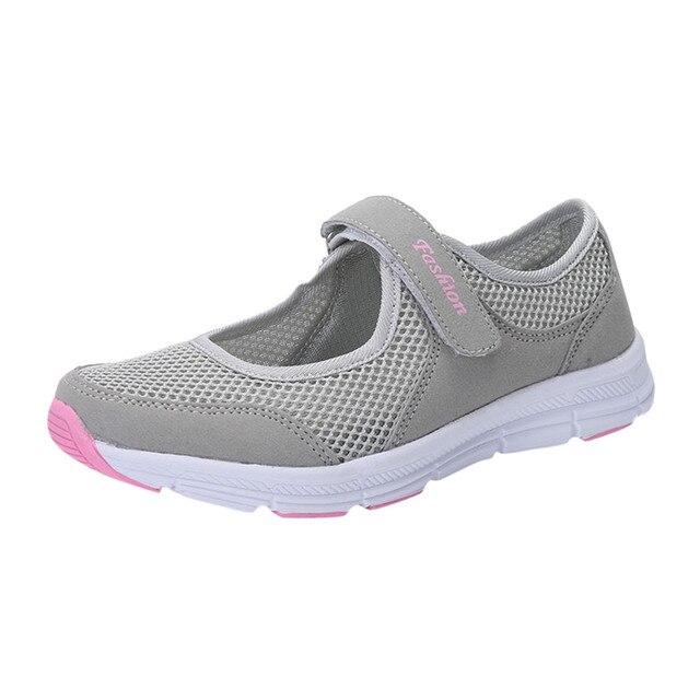 CAGACE 2018 Kadın Sandalet Güzel Yeni Yaz Ayakkabı Platformu Terlik Takozlar Flip Flop Spor Kızlar Rahat Sandalet Ayakkabı