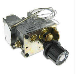 EUROSIT 0.630.327 THERMOSTAT CONTROL GAS VALVE THERMOSTAT 80 - 320  0630327