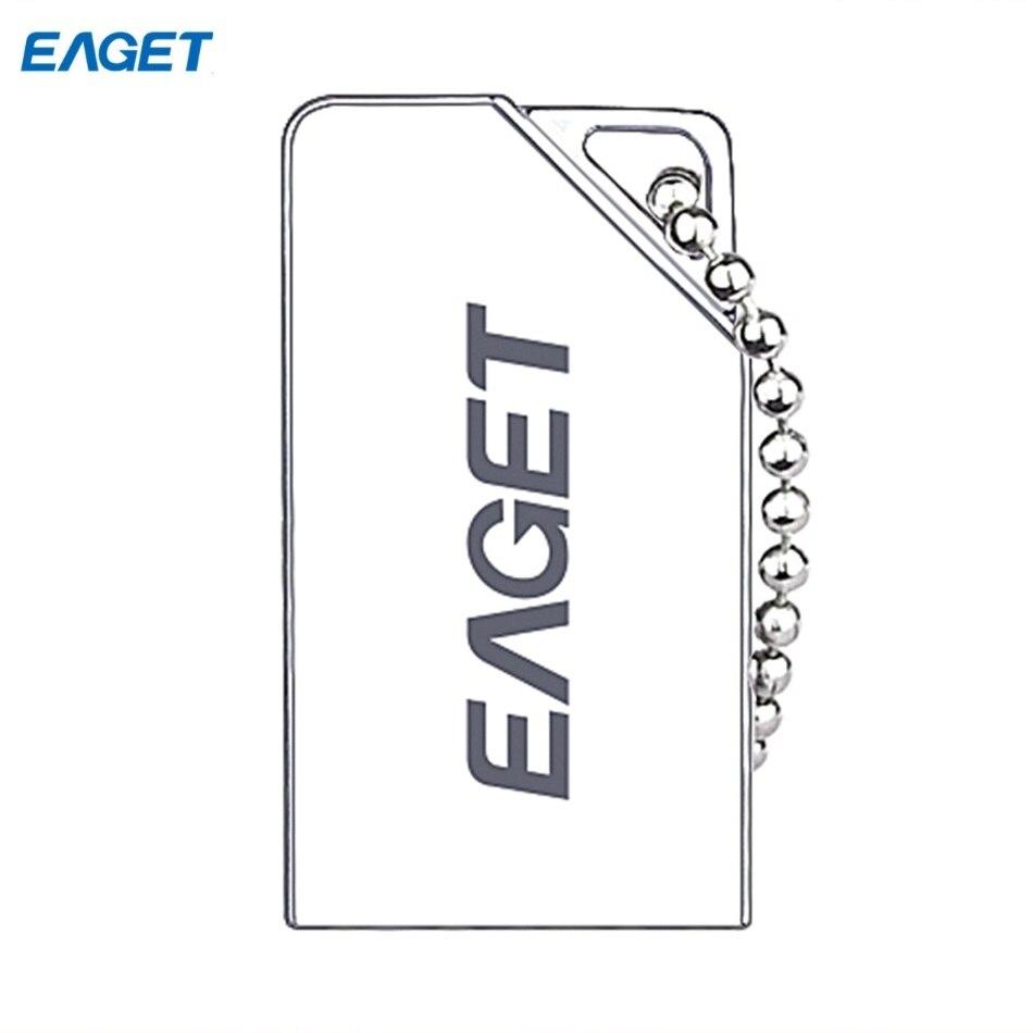 Eaget U85 Usb Flash Drive Usb 3 0 Pass H2 test 16GB Pen Drive Waterproof Shockproof