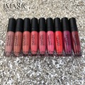12pcs IMAGIC lip kit Rare Lip Paint matte lipstick Waterproof Strawberry Long Lasting Gloss