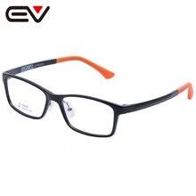 bd1ad273da2 EV Kids Children Toddler Boys Girls TR90 Eyeglasses Frames Silicone Glasses  Frames