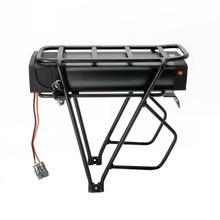 Electric-Bike-Battery 48v 20ah Charger 1500W Rear with Usb-Port 2A 2A
