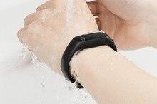 Original Xiaomi Mi Band 2 Smart Heart Rate Monitor Fitness Tracker MiBand 2 IP67 Waterproof Wristband Bracelet with OLED Screen
