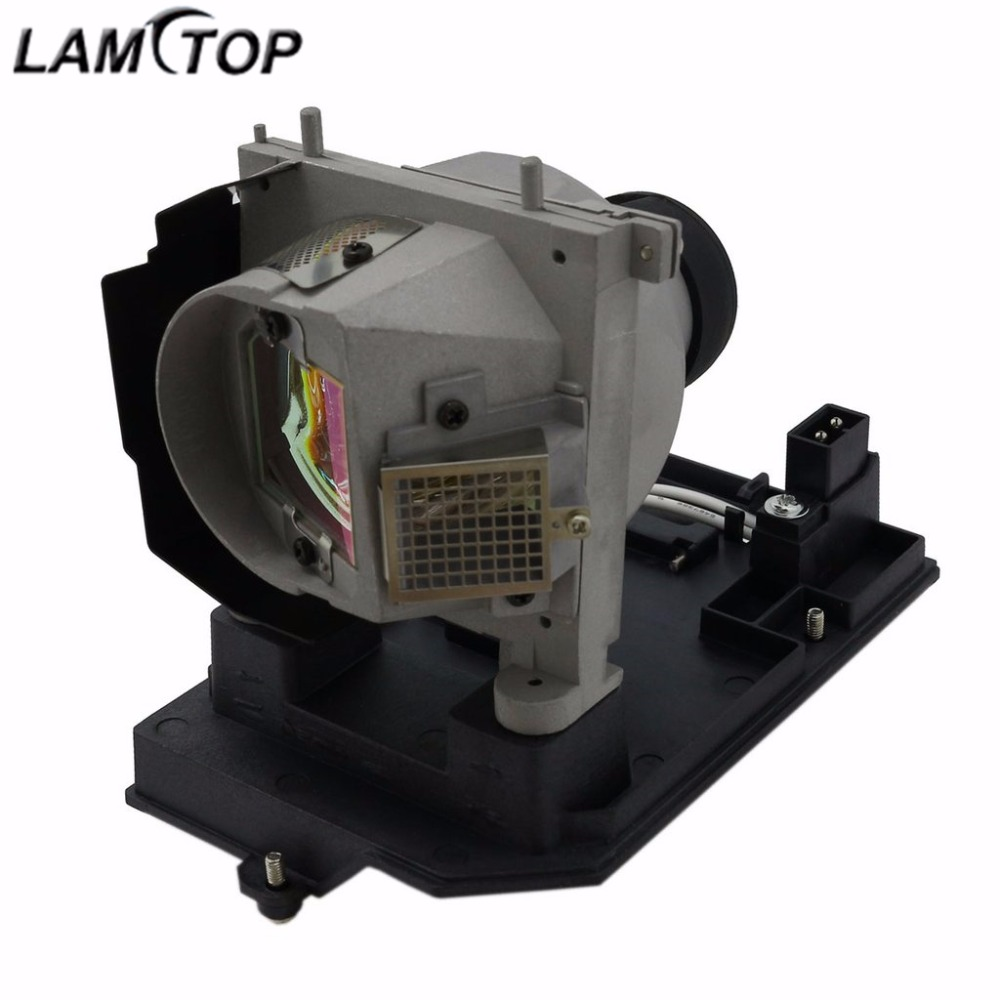 LAMTOP  Replacement Compatible projector lamp with housing NP20LP for U300XJD/U310W+/U310WJD free shipping lamtop compatible projector lamp 60 j5016 cb1 for pb7210