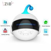 TAIHONGYU Высокотехнологичный беспроводной дистанционный электронный умный робот для детей, китайский обучающий голос, история, подарок, обуча