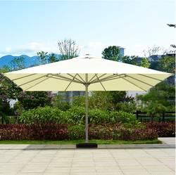 Дополнительные размеры 5x5 м/6x6 м зонтики для лужайки пляж задний двор вне событий