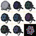 High Quality Par Can 36 RGB LED Stage Light Disco DJ Bar Effect UP Lighting Show DMX Strobe
