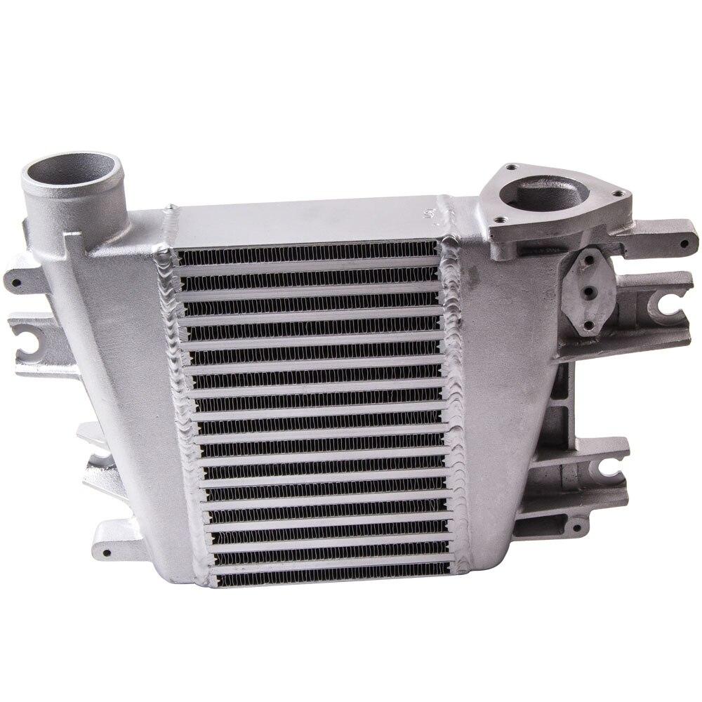 Подходит для Nissan Patrol ГУ Y61 с 3 литра ZD30 прямой впрыск дизельного двигателя 1997 2007 171 мм (h) x250mm (Ш) x65mm (T) 4 цилиндра