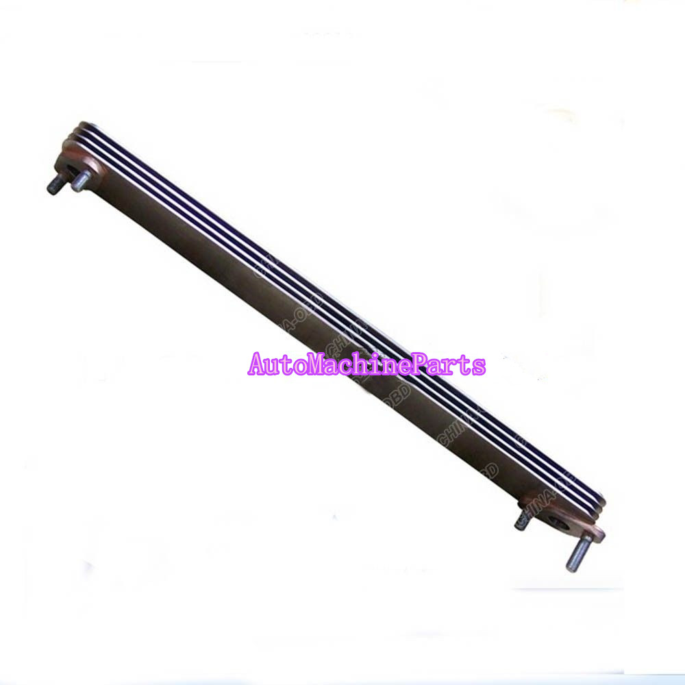 New Oil Cooler Core 1-11282018-0 For Hitachi EX200 For Isuzu 6BD1T EngineNew Oil Cooler Core 1-11282018-0 For Hitachi EX200 For Isuzu 6BD1T Engine
