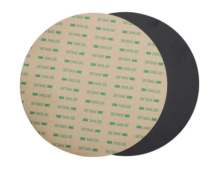 200 round magnetic sticker detail 3