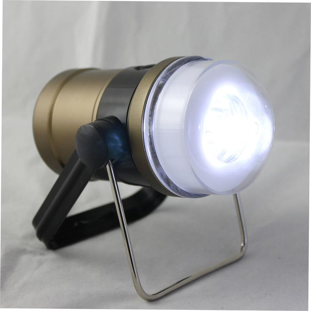 ICOCO New 9620D-3C 3LED Hanging Light Portable Camping Lamp Light