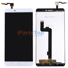 Original LCD Screen Display With Touch Digitizer Assembly For Xiaomi Mi Max Shipped BY DHL EMS