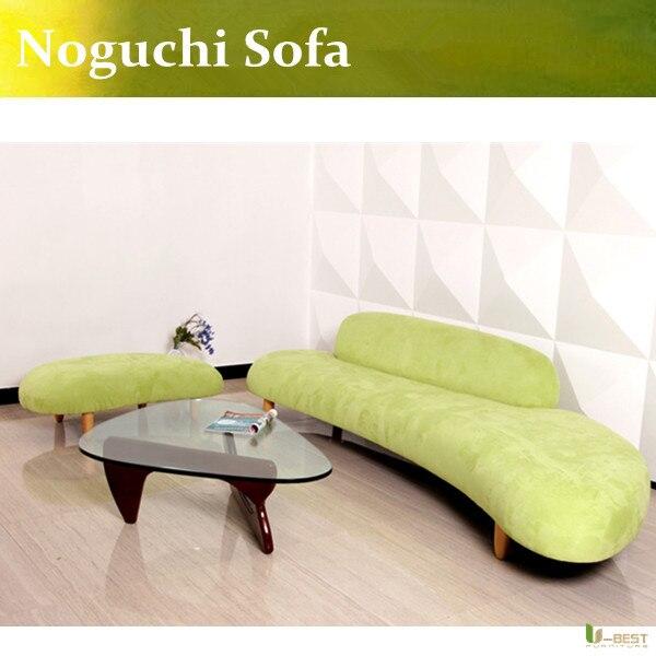 U-BEST European designer cloth sofa Drip sofa Hotel lobby sofa