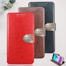 Hot sale! PU Leather Wallet Case On Maisie Meizu M5S M5C M6 Note Case Flip For Meizu m5 Note Phone Case Back Cover