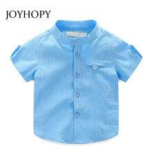 Блузка для девочек Camisa Masculina