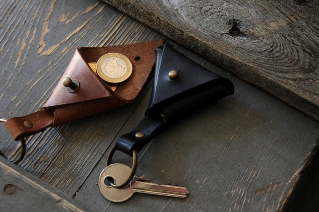 360b5b9db Japan Steel Blade Rule Die Cut Steel Punch Coin Purse Key Ring Cutting Mold  Wood Dies for Leather Cutter for Leather Crafts
