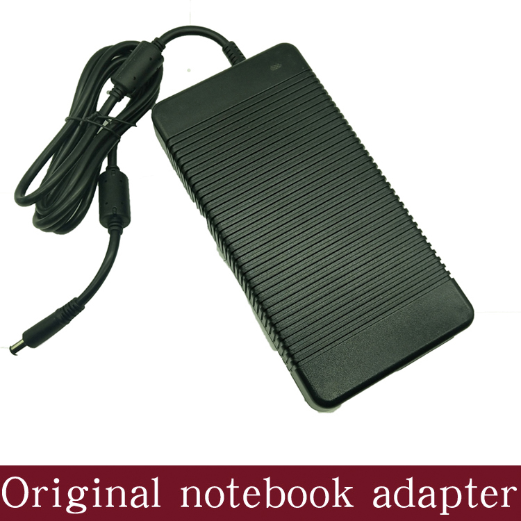 19.5V 11.8A 230W laptop charger ac power adapter ADP-230EB T ADP-230CB B for MSI GT72 WT72 MS-1781GT80 MS-1812 gaming laptop pc