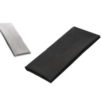 Electronic Digital Piano Keyboard Cover Dustproof Durable Foldable For 88 61 Key LBShipping
